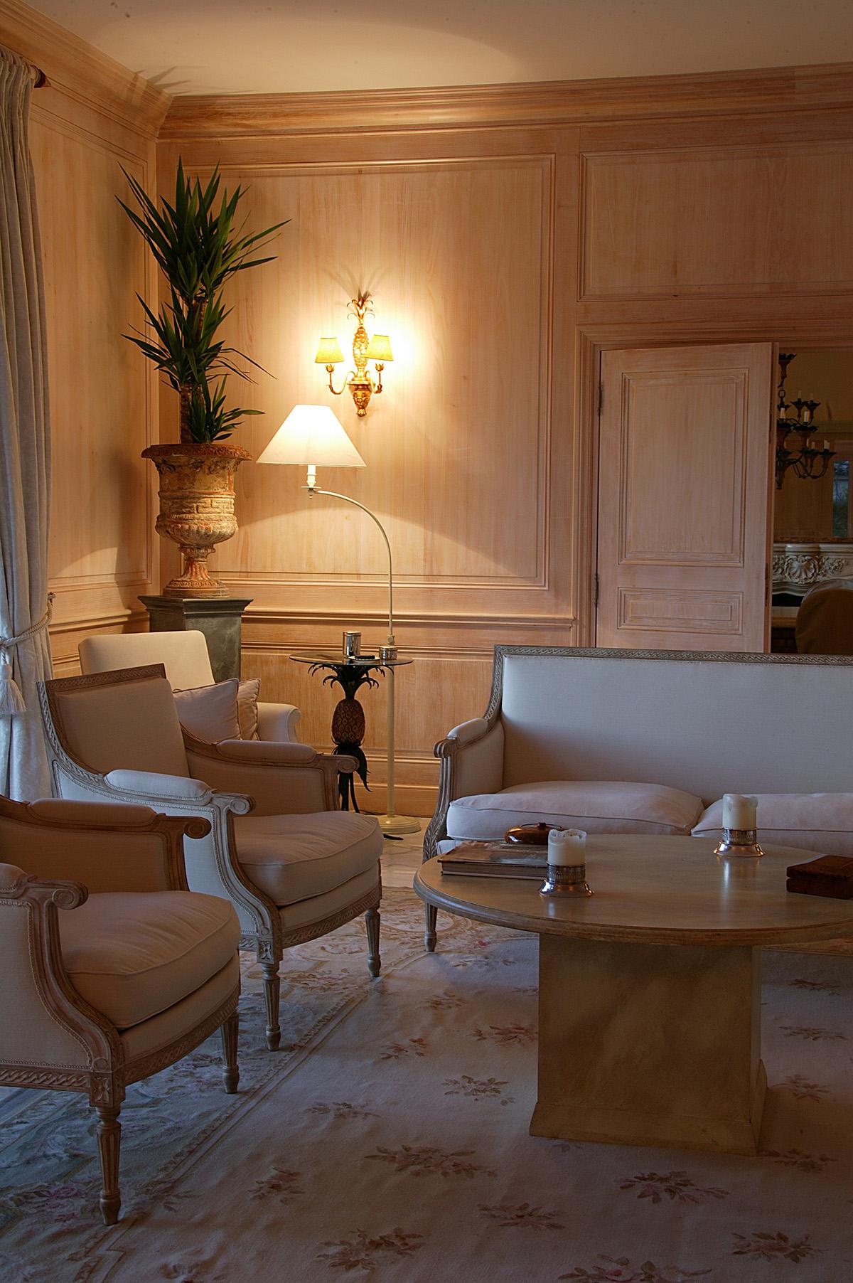 Villa Les Lys