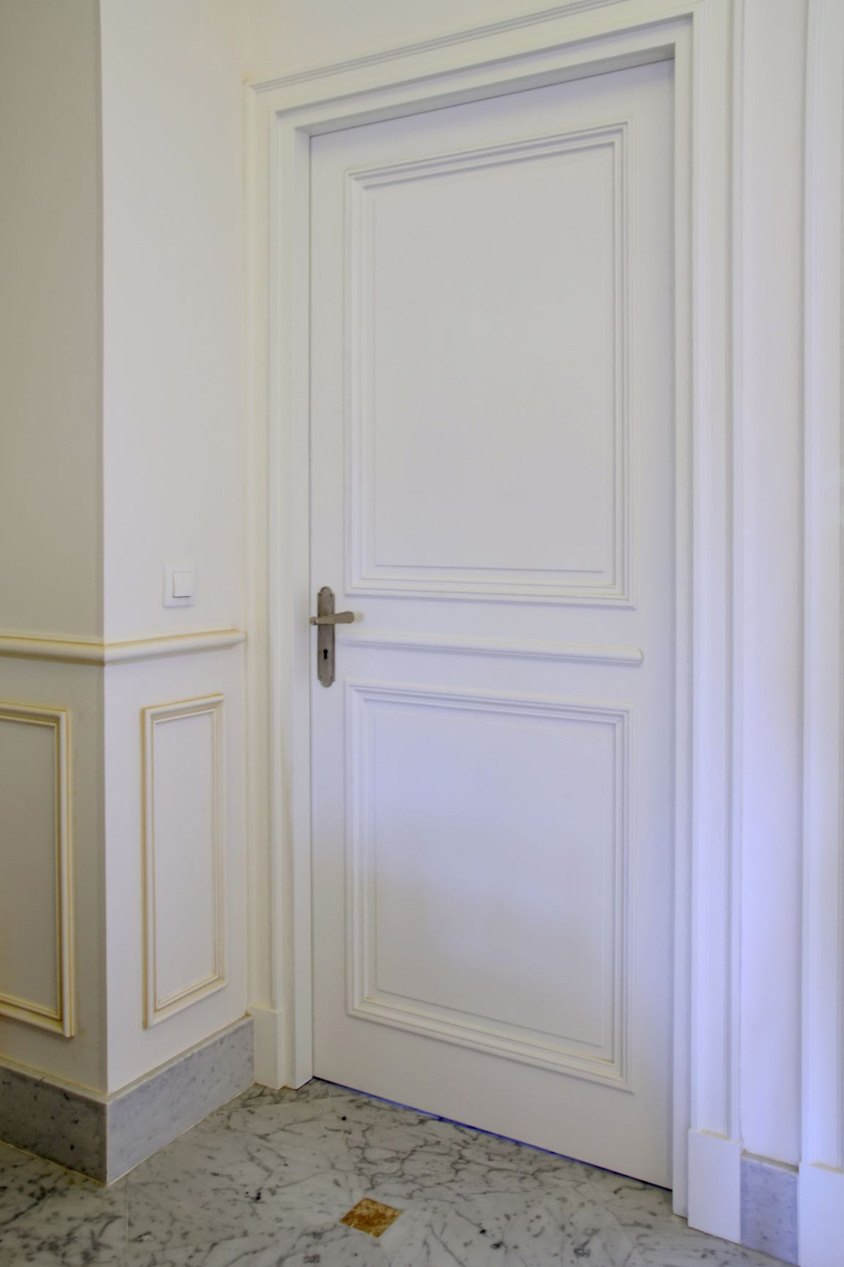 Appartement Karpiel