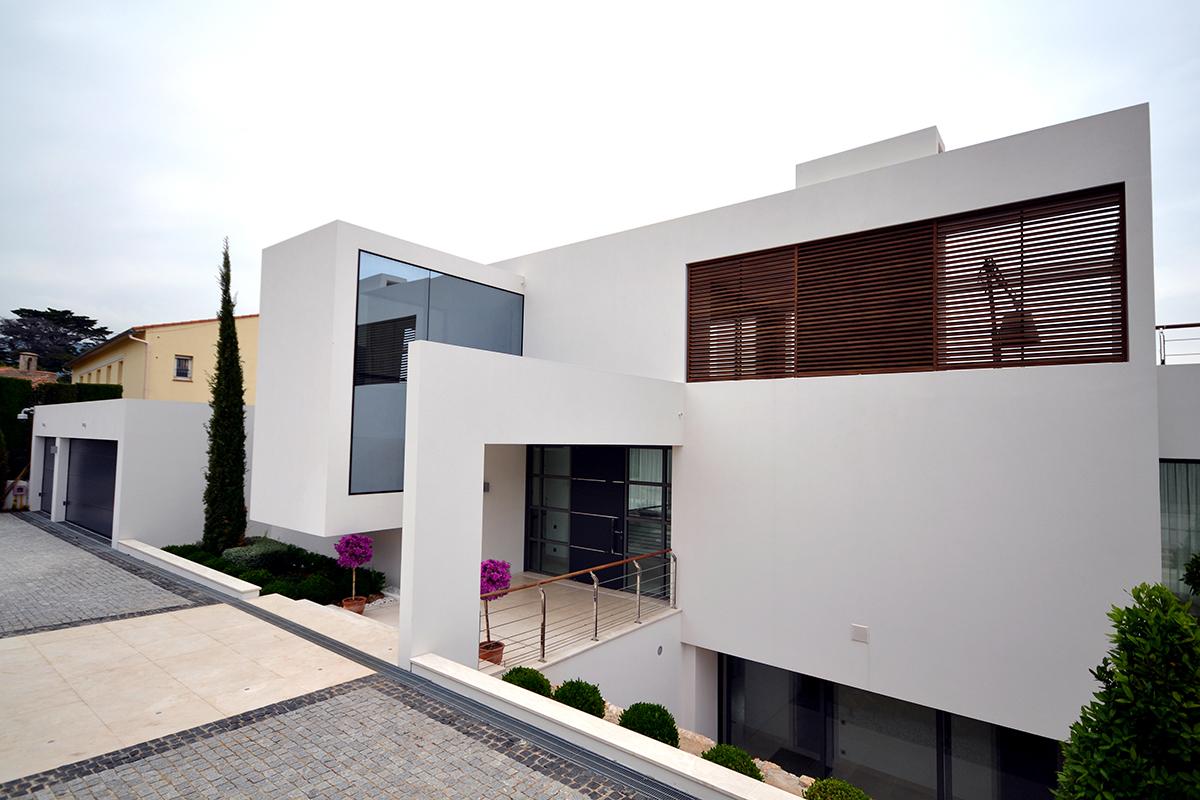Villa la Grande Bastide