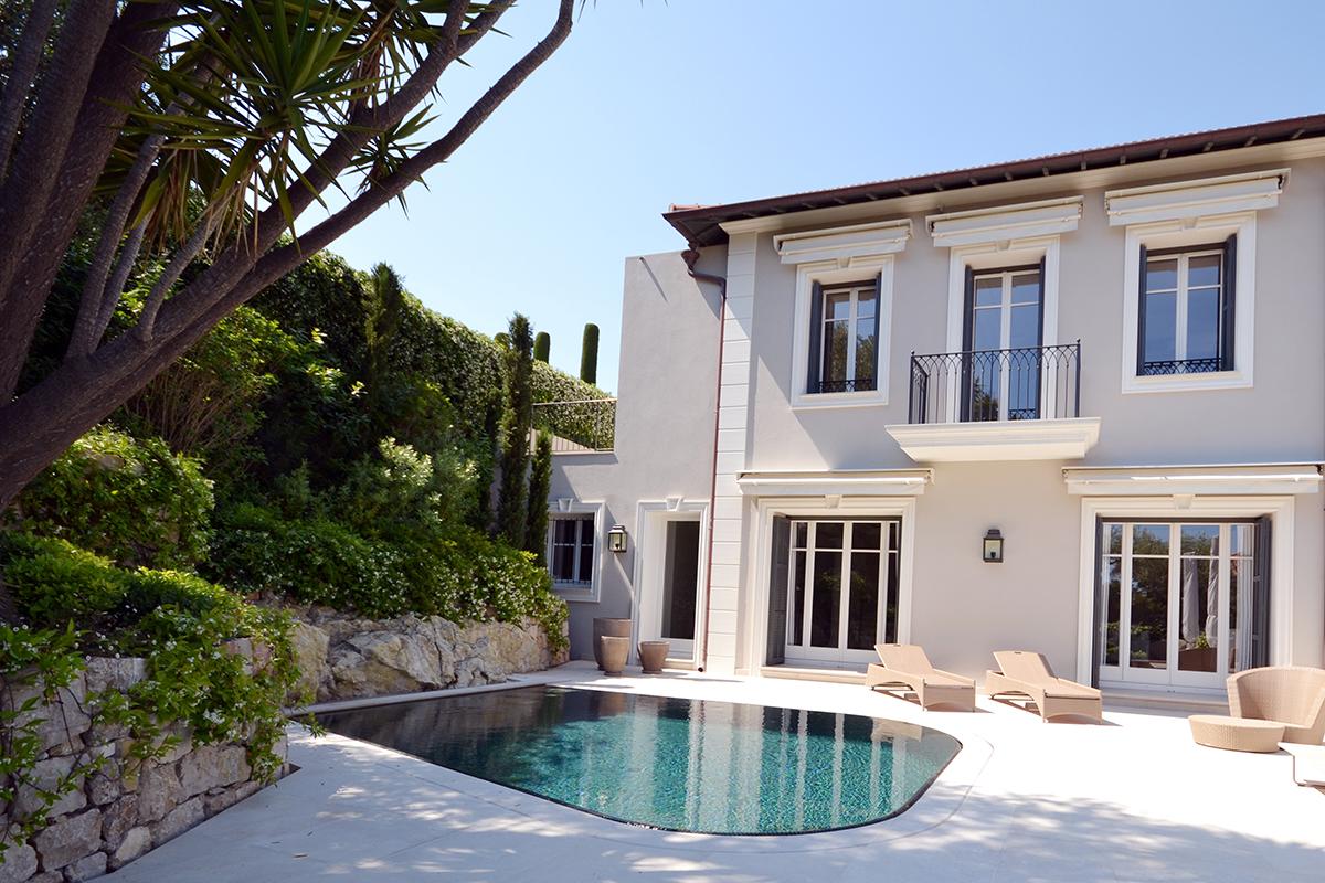 Villa l'Hermitage
