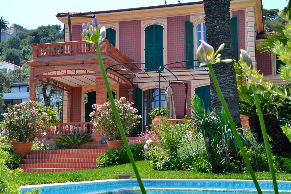 Villa Sazia