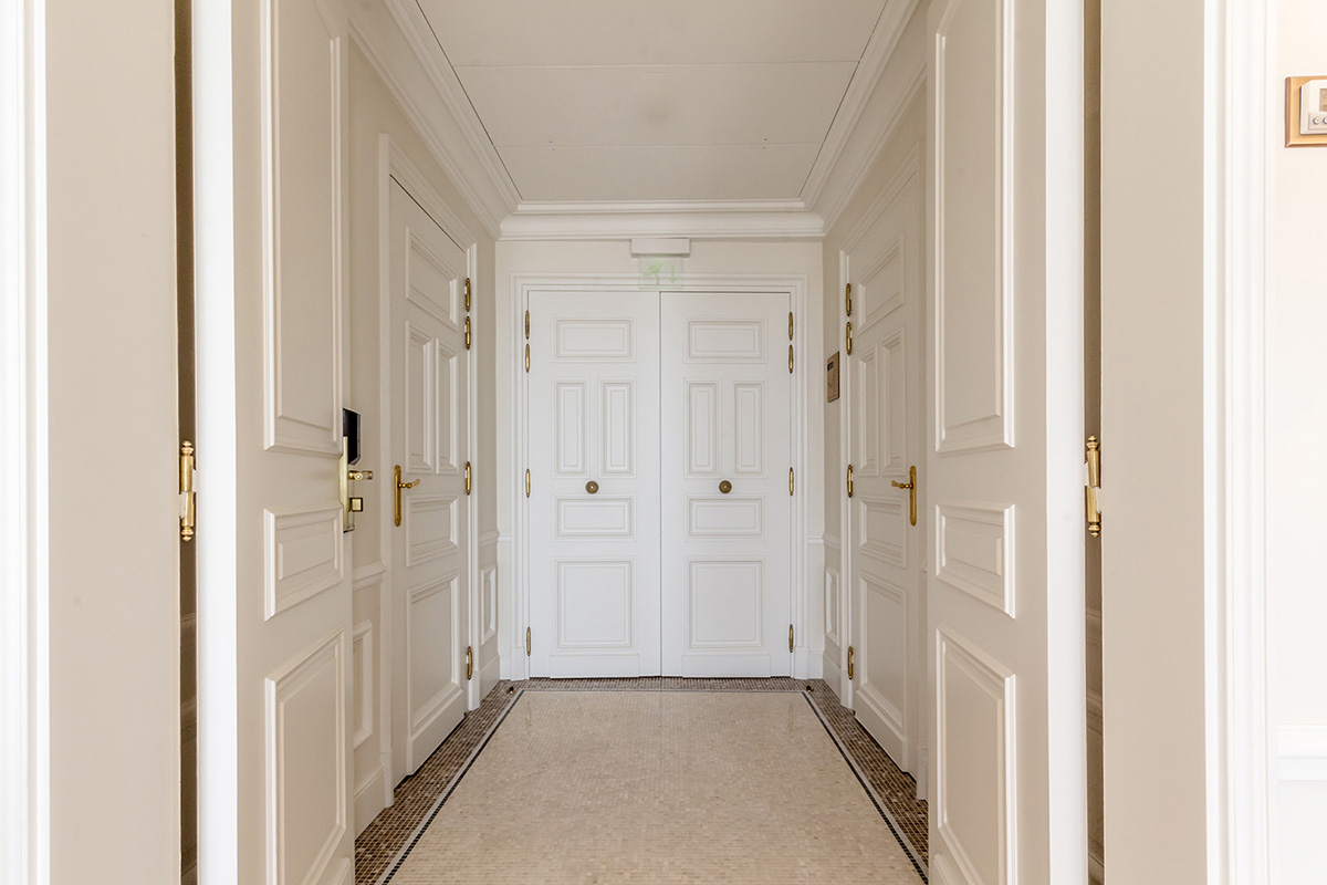 Hôtel Hermitage