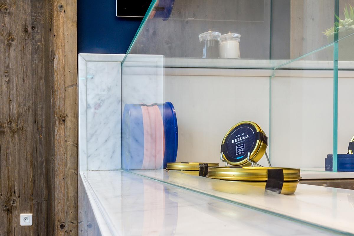 Le Comptoir du Caviar