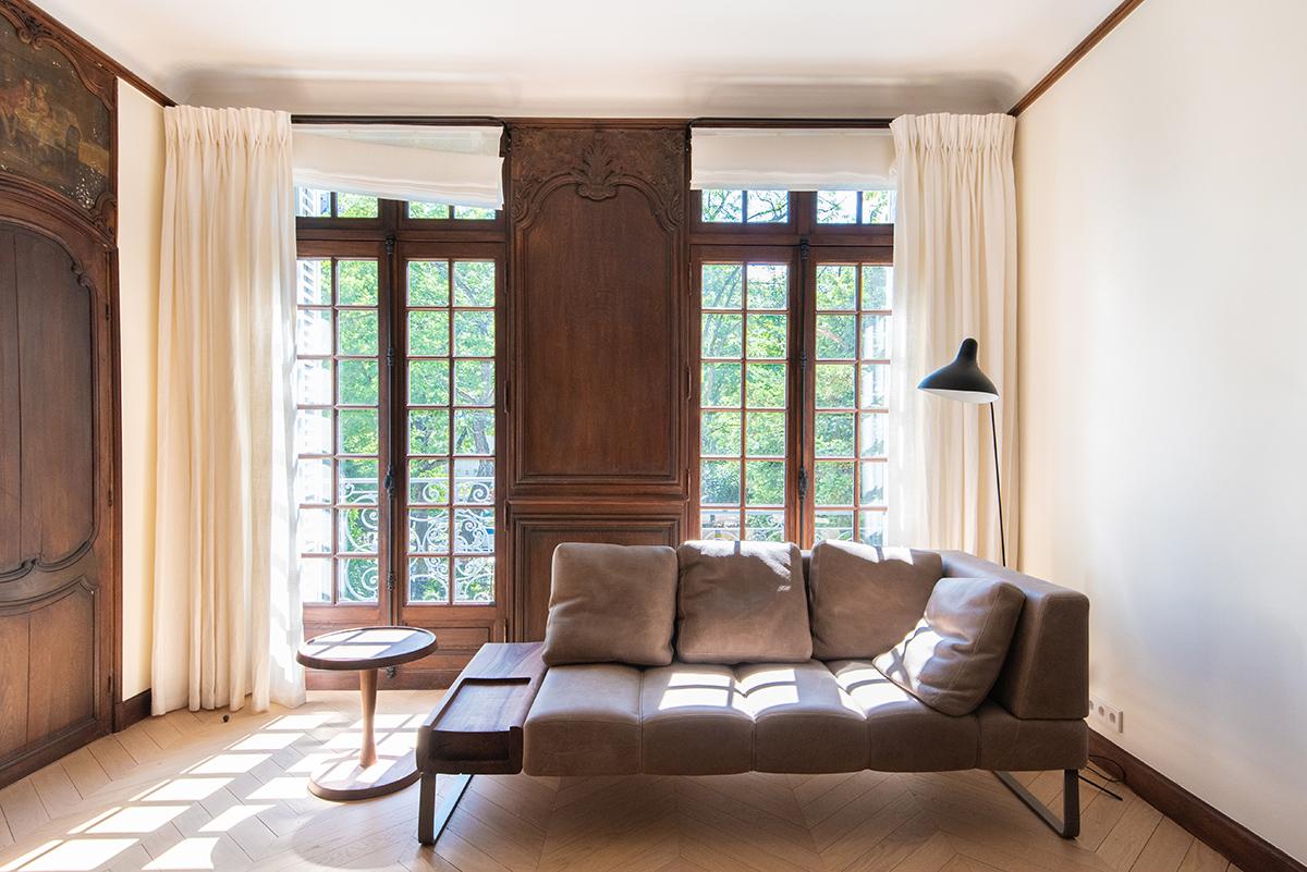 Hôtel Particulier Les Sablons