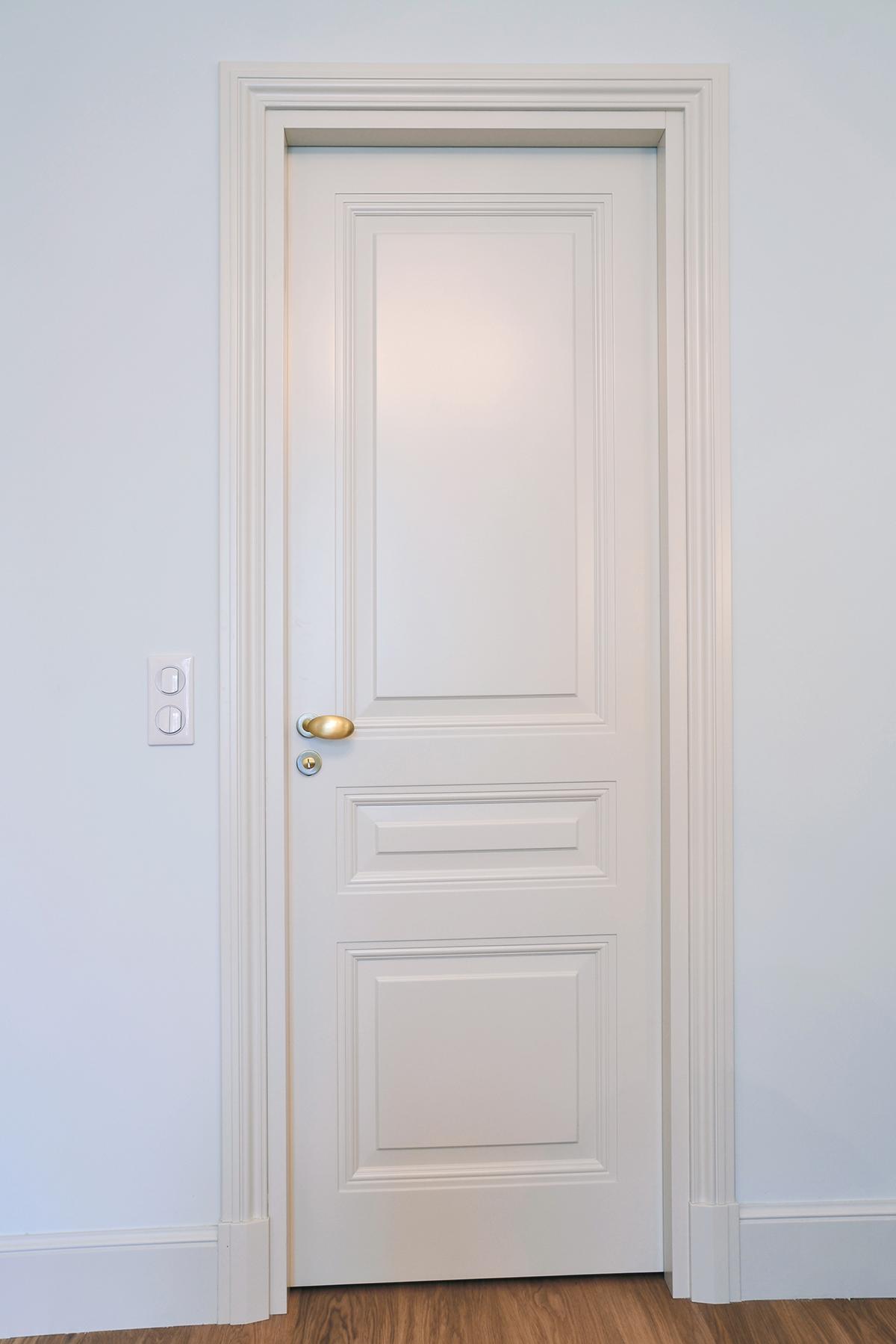 Appartement Paulina Matygnans