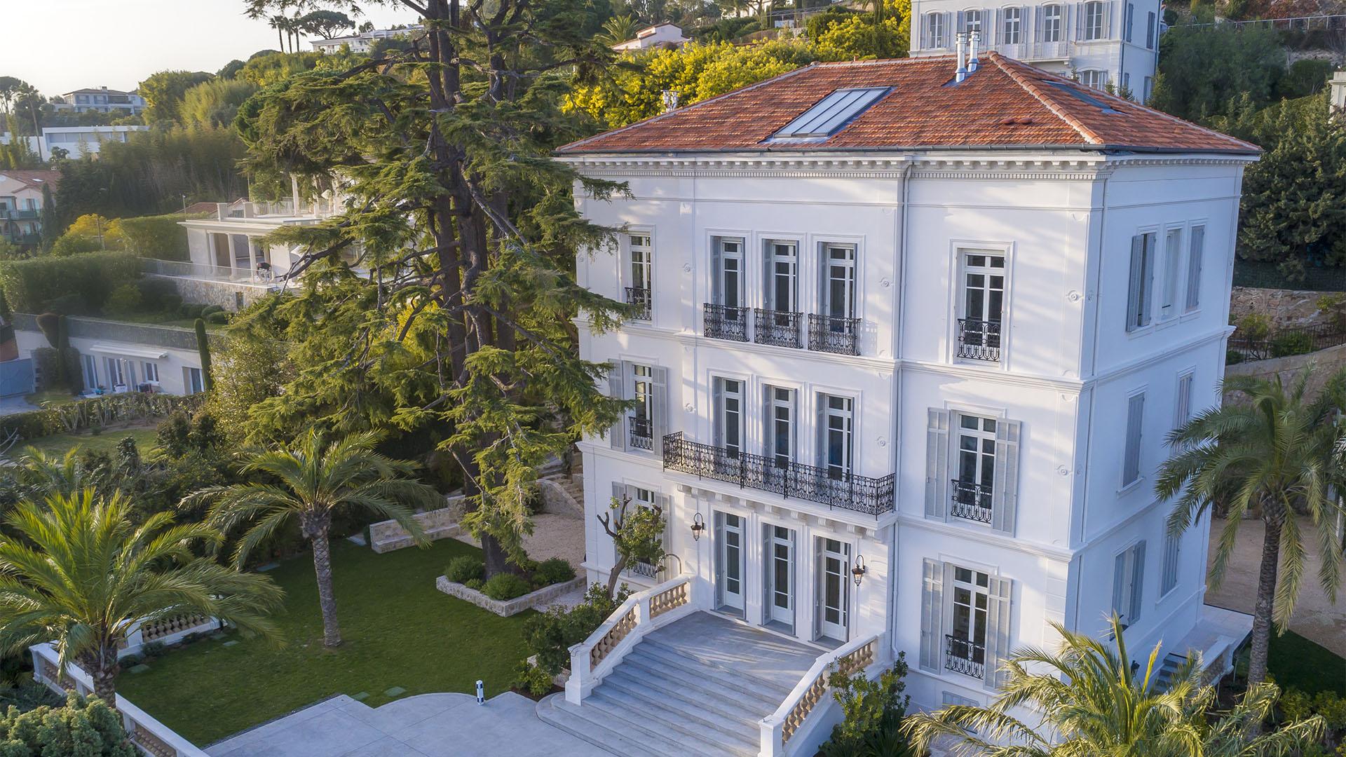 Villa Héloïse
