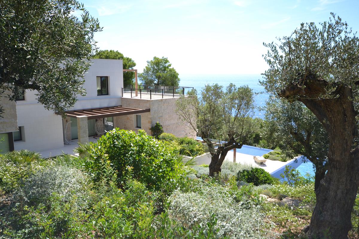 Villa Les 3 Filles